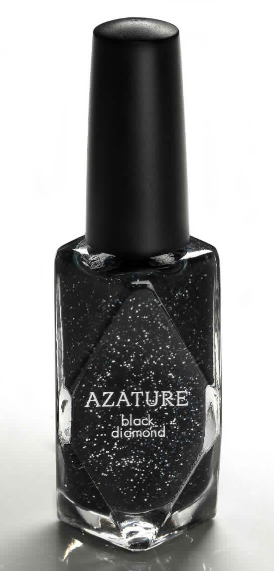 azature black diamond shellac