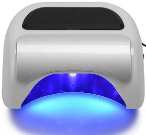 48 watt led curing shellac nail lamp