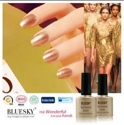 Bluesky Gel polish UV Soak-Off Gel Curing Lamps